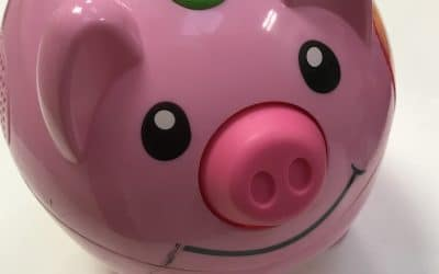 The Emotional Piggy Bank The Emotional Piggy Bank