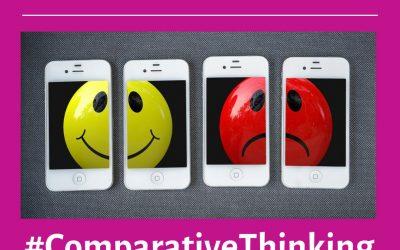 Ban Comparative Thinking!