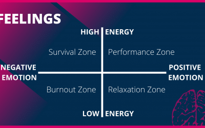 Want to know how to stay in the Performance Zone??